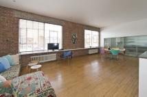 Plympton Street Flat to rent