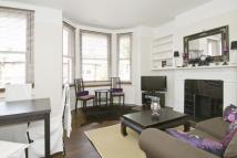 Oxford Gardens Flat to rent