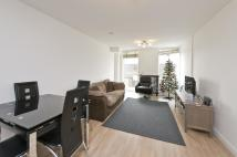 2 bedroom Flat in Banister Road...
