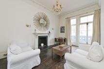 Ladbroke Grove Flat to rent