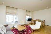 2 bed Flat in Chepstow Place...