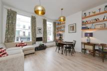 Flat for sale in Needham Road...