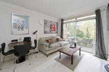 1 bed Flat for sale in Talbot Road...