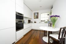2 bed Terraced home to rent in St. Marks Place...