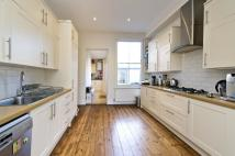 Kingsbridge Road house to rent