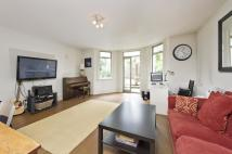 2 bed Flat to rent in St. Marks Road...