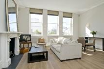 3 bedroom Flat in Chepstow Place...