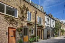 Dunworth Mews home