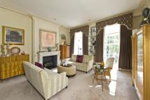 3 bed house in Chepstow Place...