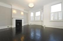 Bracewell Road Flat to rent
