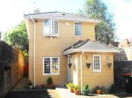 Detached property in Spring Lane, Newport...