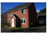 Detached house for sale in High Trees, Risca, NP11