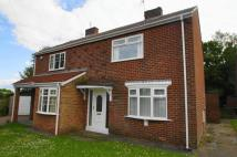 2 bedroom semi detached property in Bruce Crescent, Wingate