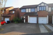 semi detached house in Ryelands Way, Durham