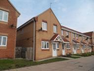 Sandford Close semi detached house to rent