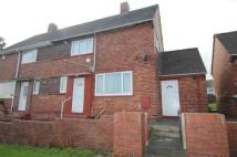 semi detached home in Whitehouse Court, Durham