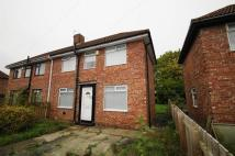 3 bed semi detached property to rent in Laurel Avenue, Durham