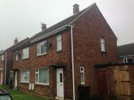 2 bedroom semi detached property to rent in Lichfield Road...