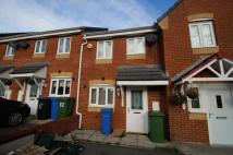 Terraced home in Chillerton Way, Wingate