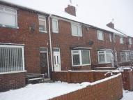 Terraced house in Newburn Avenue, Bowburn...