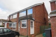 3 bed semi detached property for sale in Valley View, Durham