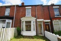 Terraced home to rent in Rose Avenue, Stanley