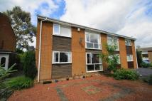 Ground Flat to rent in Meldon Avenue...