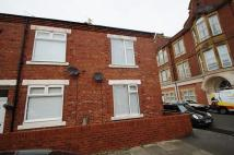 Terraced property in Croft Road, Blyth