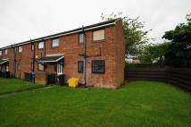 Apartment in Bradley Close, Ouston...