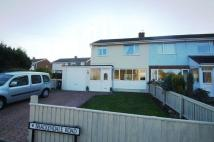 semi detached home to rent in Brackendale Road, Belmont