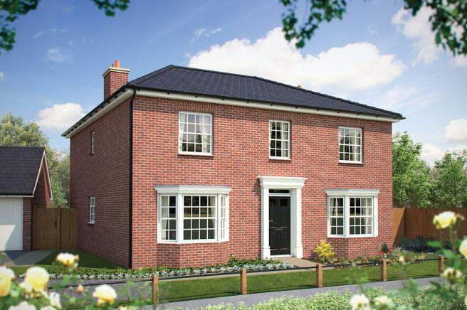 Tingewick New Homes