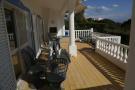 side terrace view