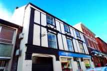 Apartment to rent in High Street, Mold, CH7