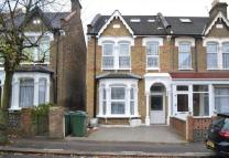 6 bed Terraced house in Elmsdale Road,  London...