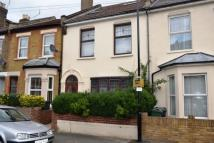 Terraced property in Short Road,  London, E11