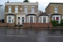 Terraced home for sale in Leytonstone Road...