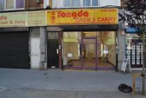 Commercial Property in Lea Bridge Road,  London...