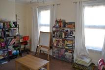 Cann Hall Road Flat for sale