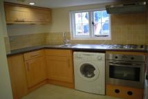 Fairfield Road Apartment to rent