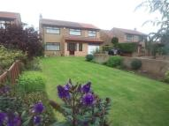 4 bed Detached house for sale in THE WICKETS...