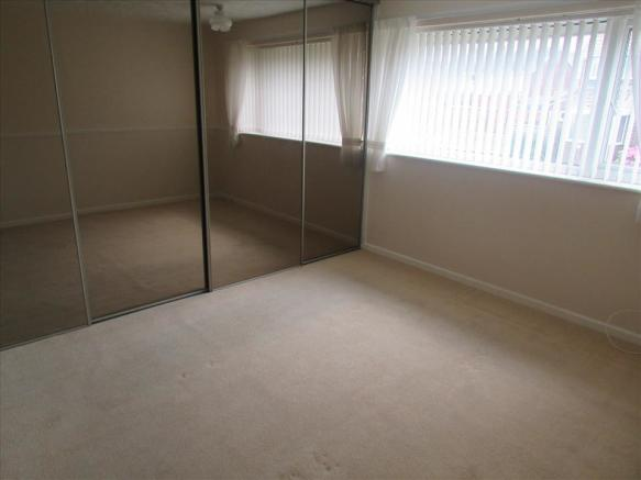 BEDROOM 1  (EXTENDED)