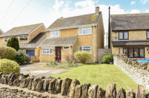 property for sale in Wicks Close, Clanfield, Oxfordshire, OX18 2QH