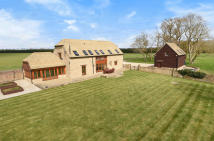 property for sale in Oxpen Barn, Pusey, Oxfordshire, SN7 8QB
