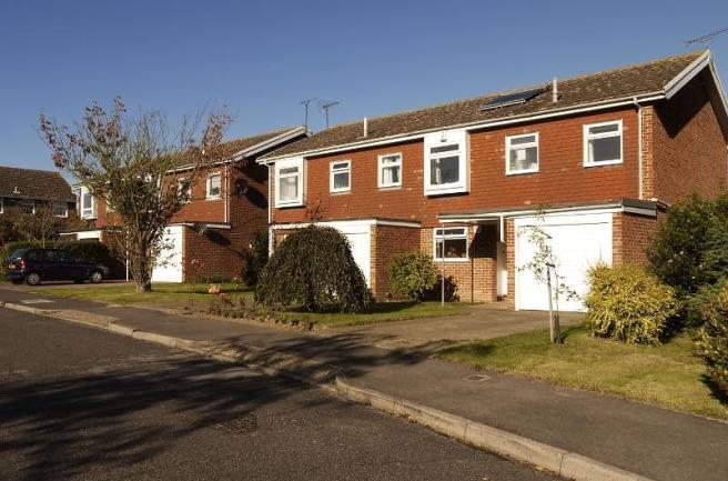 5 Bedroom House To Rent In Rushmead Close Canterbury Ct2