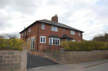 5 bedroom Detached home in Audmore Road, Gnosall