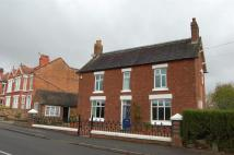 Cottage for sale in Newport Road, Gnosall...