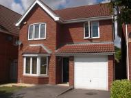 Detached house to rent in Nicolson Close, Tangmere...