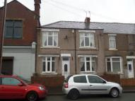 Terraced property in ELDON TERRACE, FERRYHILL...