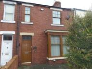3 bed Terraced house in DURHAM ROAD, SPENNYMOOR...