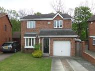 4 bed Detached house for sale in WINCHESTER COURT...